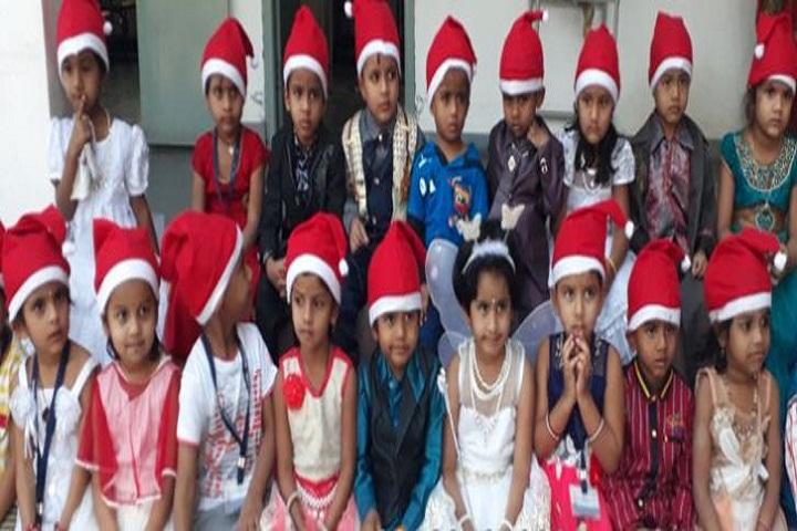 Lotus National School-Celebrations