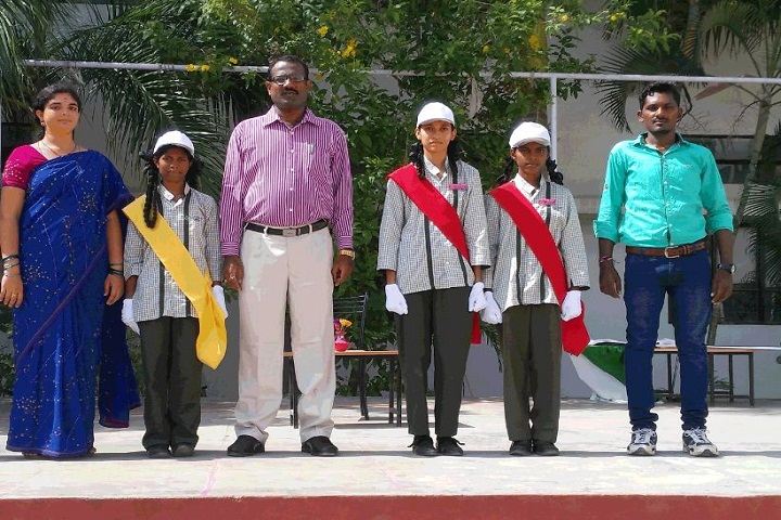 Lotus National School-Events3