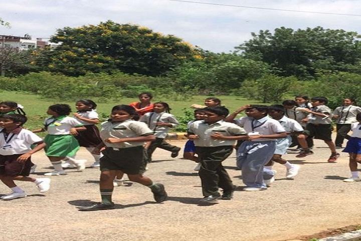 Lotus National School-Running