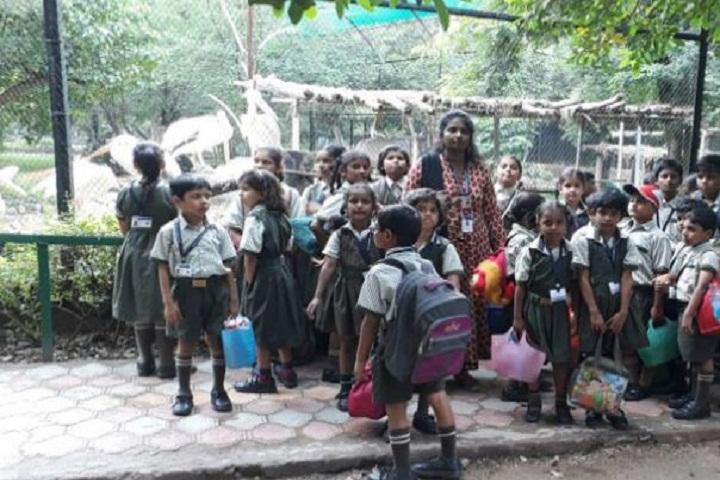 Lotus National School-Trips