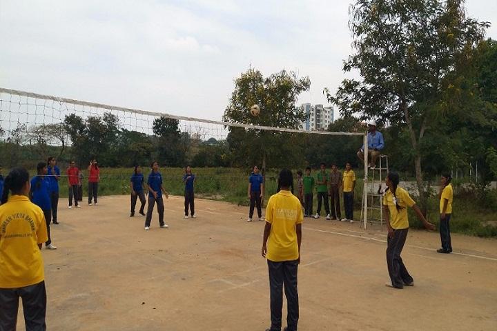 Mahesh Vidya Bhavan High School-Indoor-Games