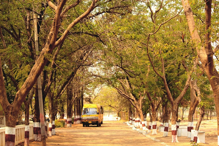 Mahesh Vidya Bhavan High School-Transport