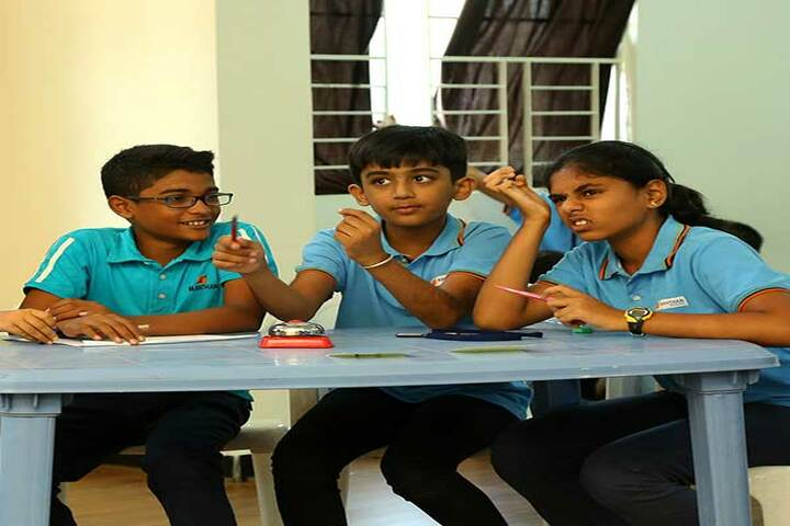 Manthan School-Quiz