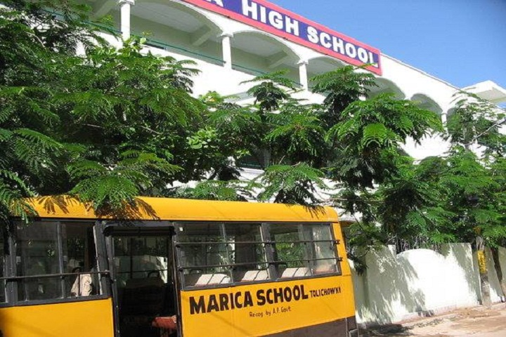 Marica High School-Transport