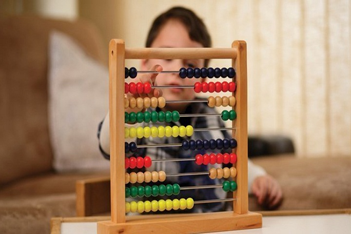 Mnr School Of Excellence-Abacus