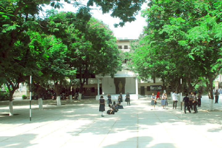 Mnr School Of Excellence-Campus