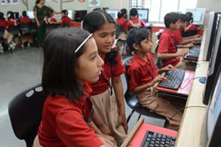 Mount Carmel Global School-IT-Lab