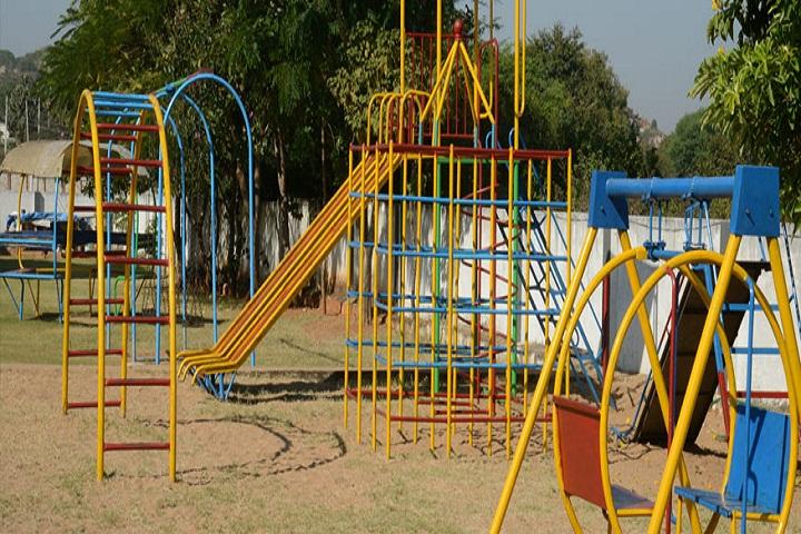 Mount Carmel Global School-Kindergathen