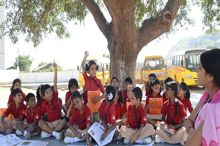 Mount Carmel Global School-Transport