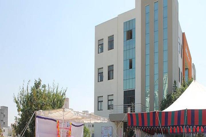 Mount Litera Zee School-Campus-View
