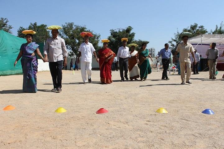 Mount Litera Zee School-Events2