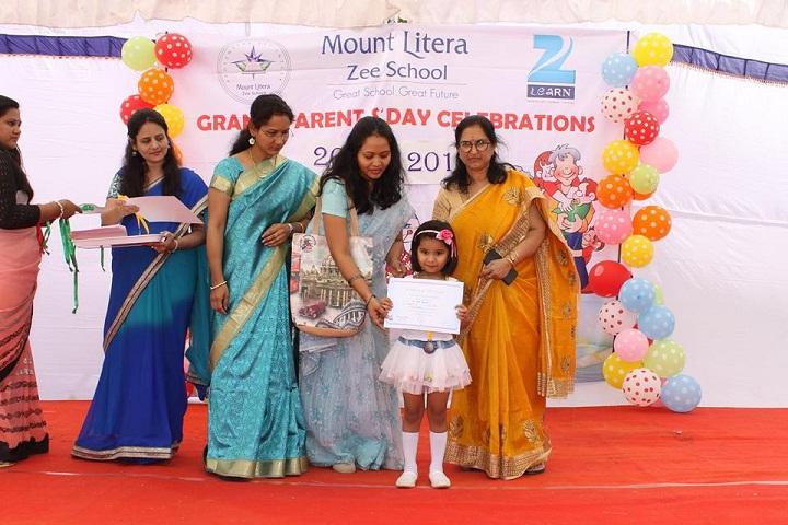 Mount Litera Zee School-Events3