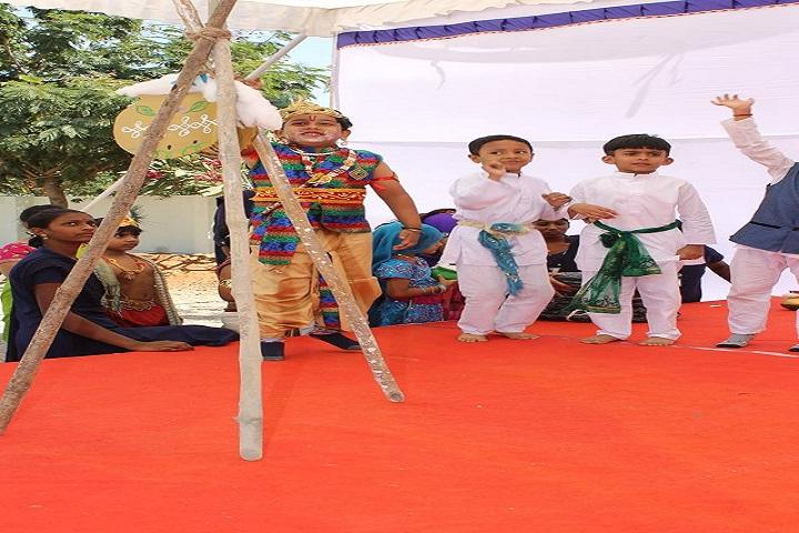 Mount Litera Zee School-Festival-Celebrations