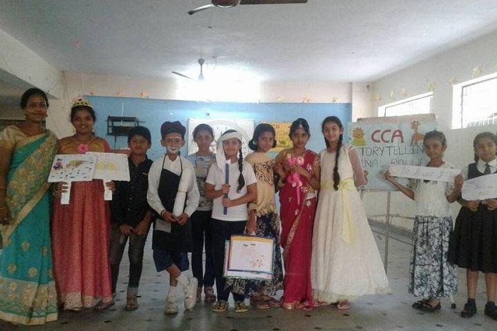 Mount Litera Zee School-Events1