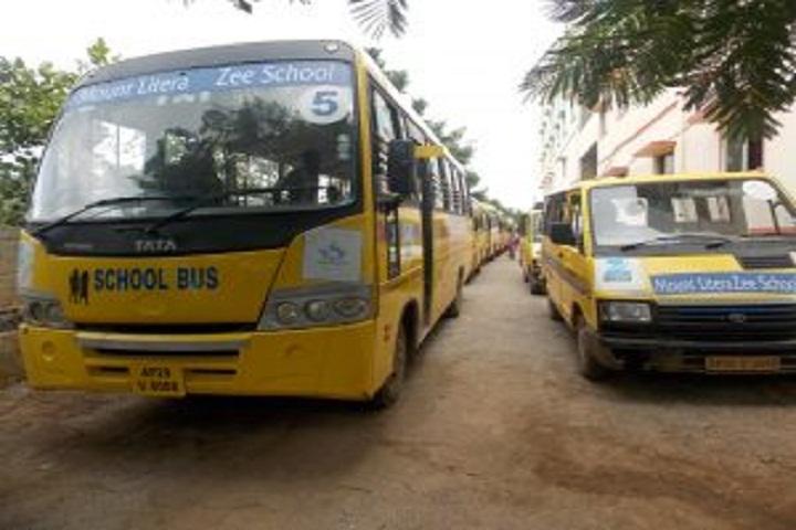 Mount Litera Zee School-Science-Transport