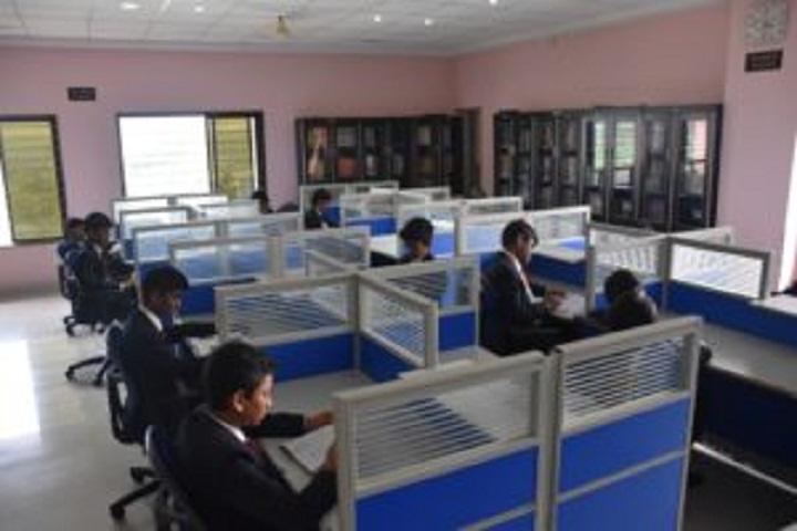 Shree Neelkanth Vidyapeeth International School-IT-Lab