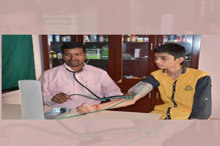 Shree Neelkanth Vidyapeeth International School-Medical