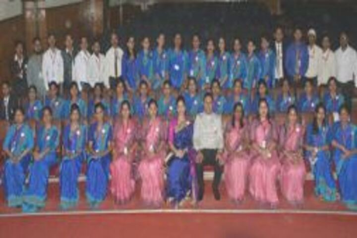 Raza International Girls School-Staff
