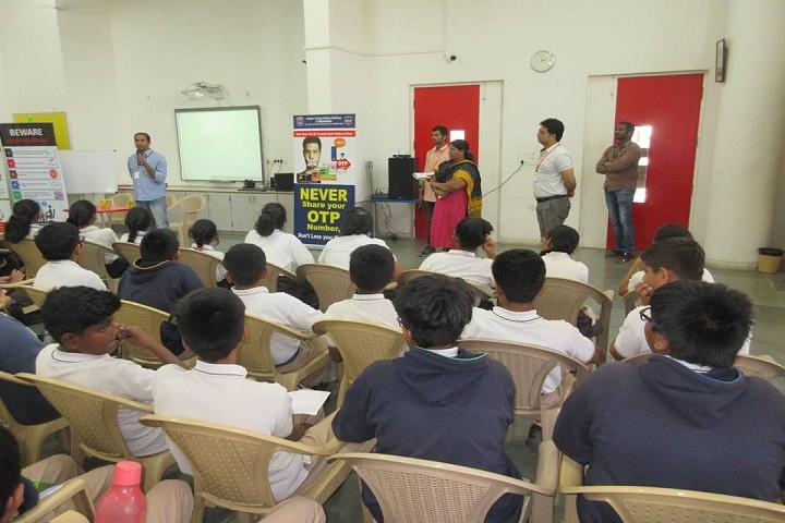 Open Minds A Birla School-Class