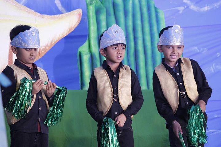 Open Minds A Birla School-Events1
