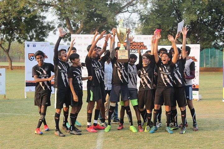 Open Minds A Birla School-Sports
