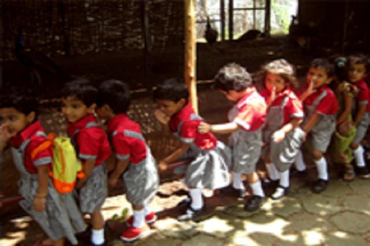 Paramita Heritage School-Kidsarea