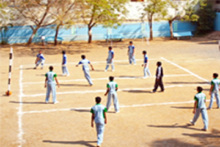Paramita Heritage School-Sports