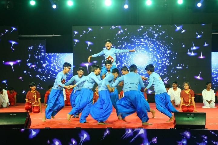 Pearson School-Dance