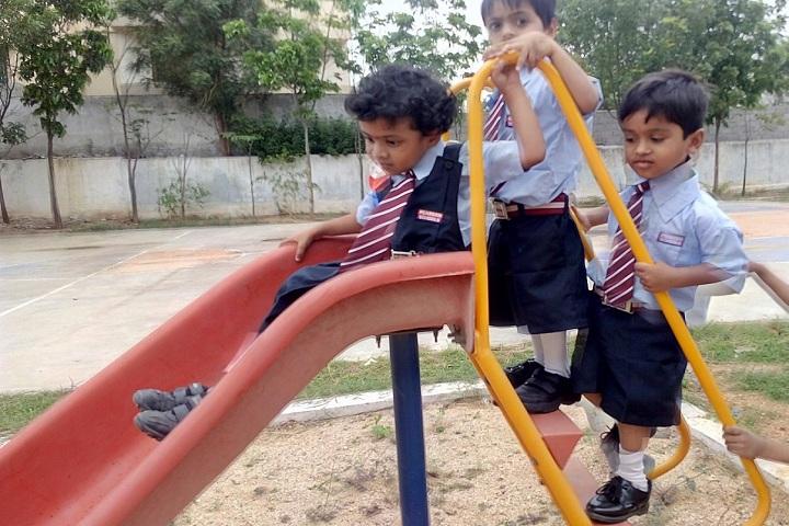 Pearson School-Kingergarten