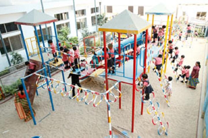 Pragathi Central School-Kindergarten