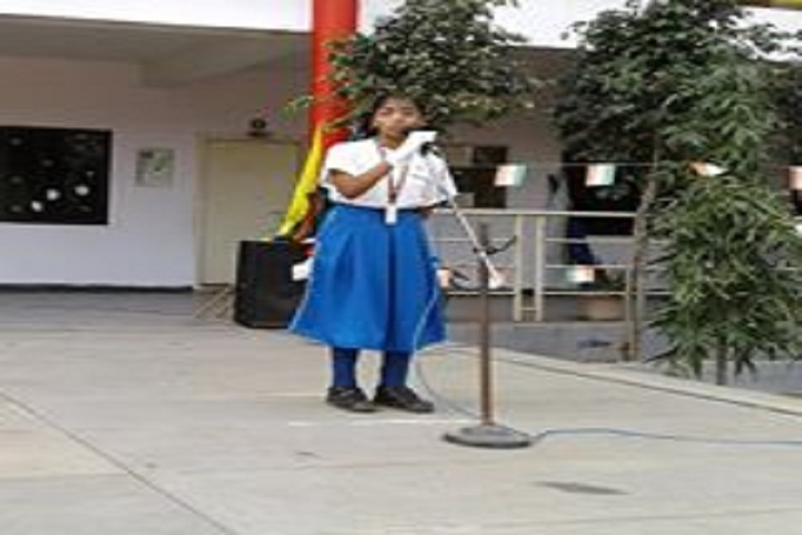 Sage International School-Republic Day
