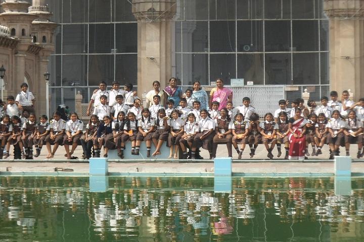 Sage International School-Tour