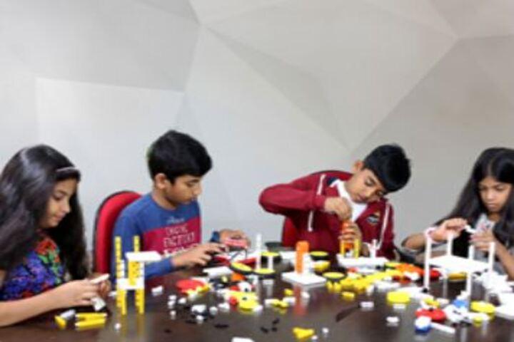Sankalp School-Activity