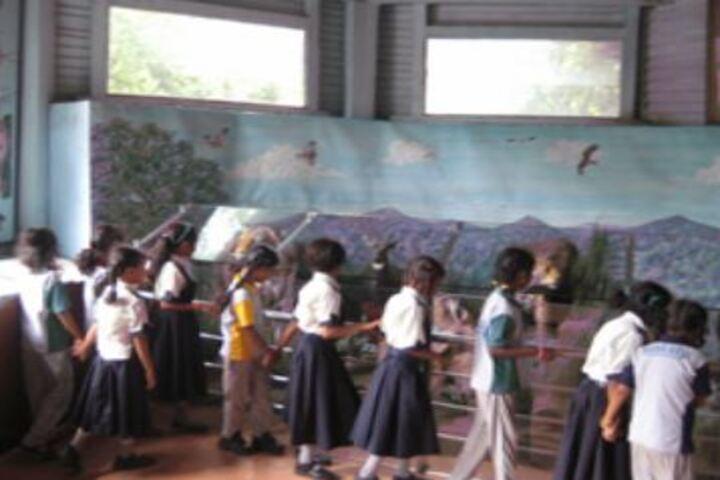 Sankalp School-Art Gallery