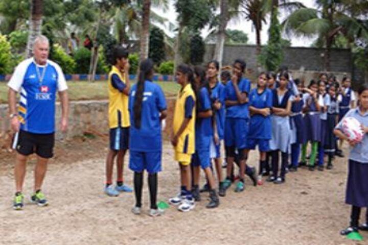 Sankalp School-Sports Meet