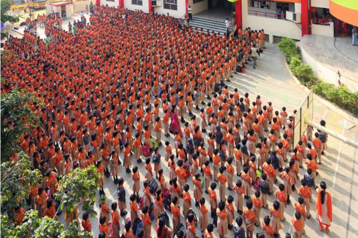 Scholars Academy-Assembly