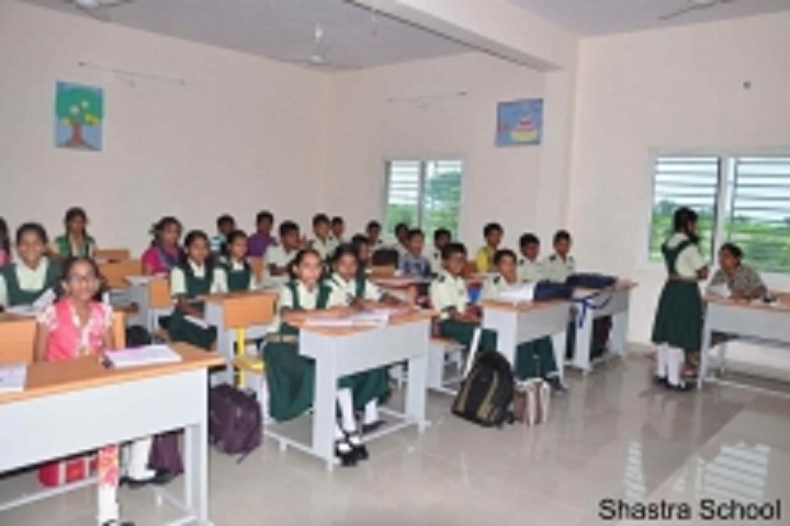 Shastra School-Classroom