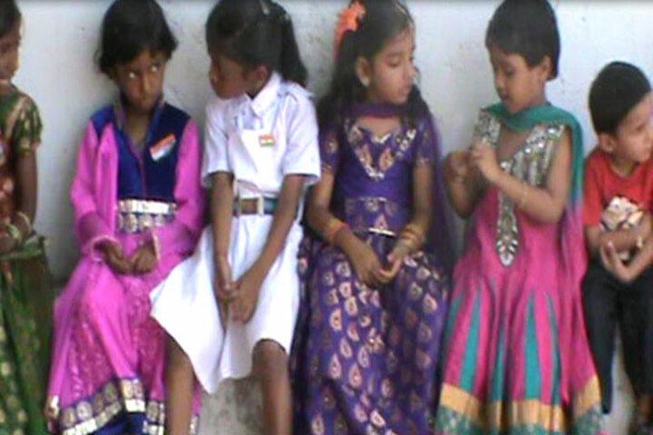 Shivaji Vidya Peeth High School-Independence Day Celebrations