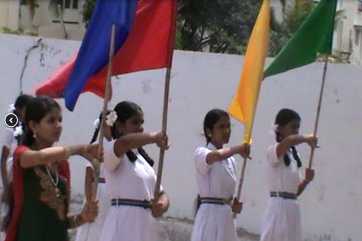 Shivaji Vidya Peeth High School-Council Members