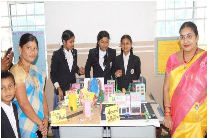 Shloka School-Exhibition