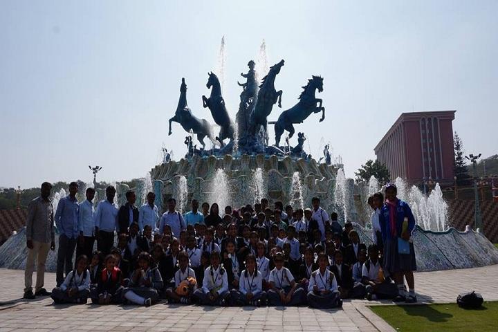 Shloka School-Tour