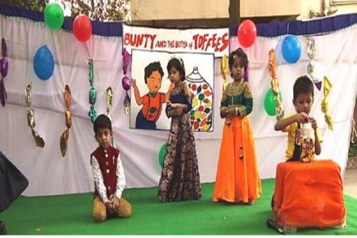 Sister Nivedita School-Activity