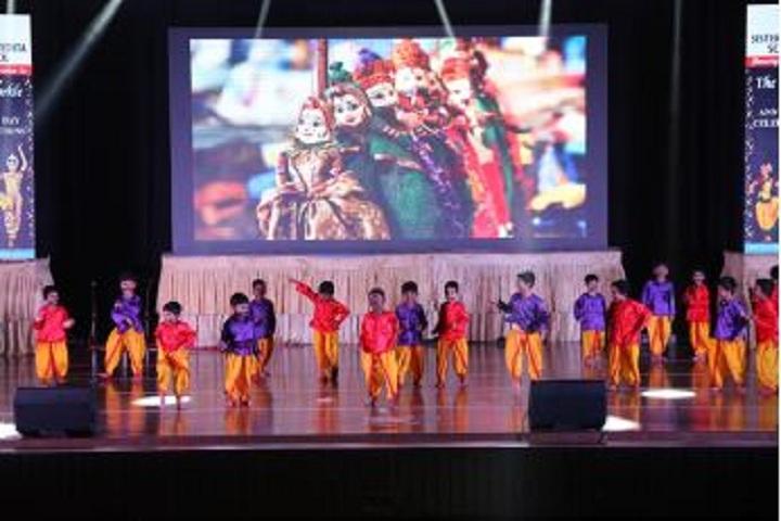 Sister Nivedita School-Annual Day Celebrations