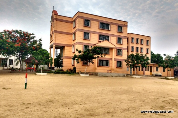 River Valley School-School Ground
