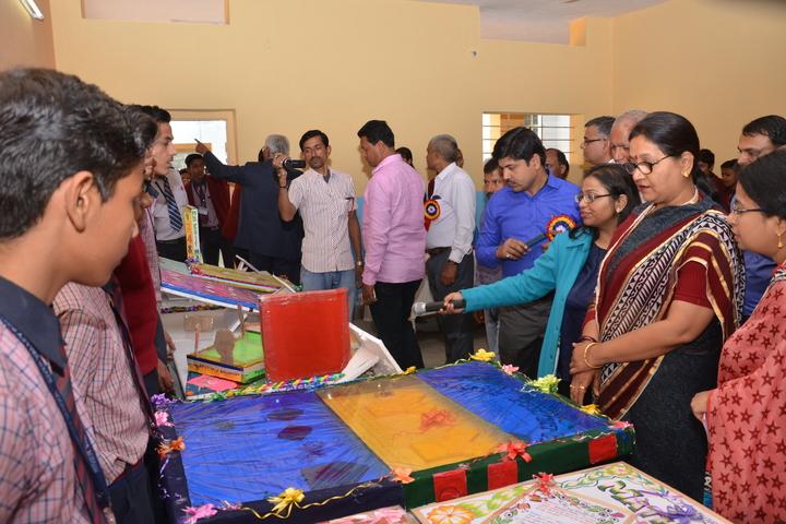 River Valley School-Social Exhibition