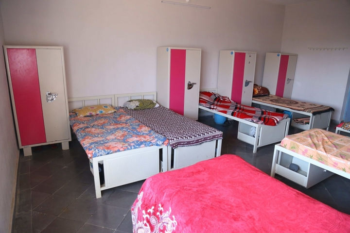 Sr Prime School-Hostel