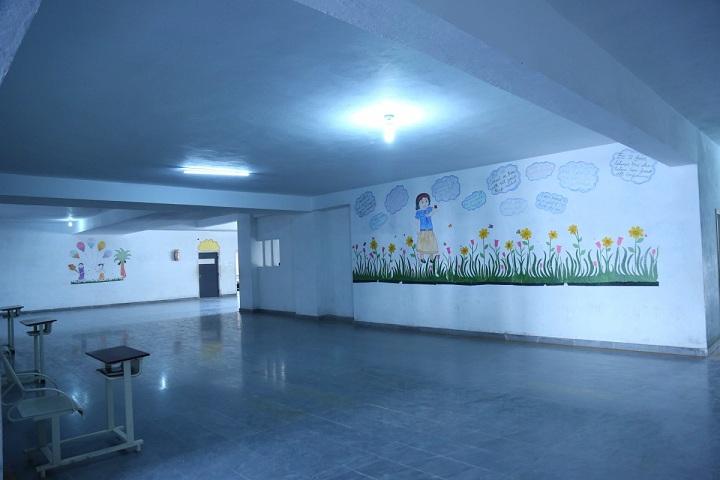 Sr Prime School-Interior