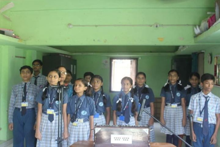 Rose Public School-Group