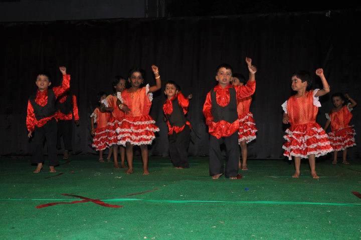 St Marys Vidyaniketan High School-Annual Day Celebrations