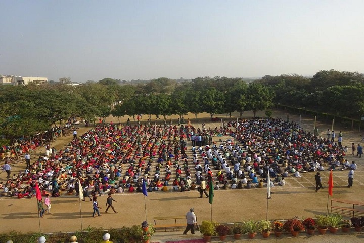 St Marys Vidyaniketan High School-Assembly1